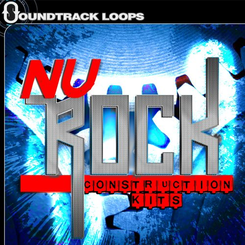 Nu Rock Construction Kits
