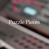 Producer Spotlight DJ Puzzle - Puzzle Pieces
