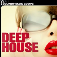 Deep House - Loops and Sampler Kits