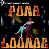 Funk Lounge - Royalty Free Loops