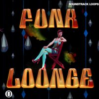 Download Funk Lounge - Royalty Free Loops by Soundtrack Loops