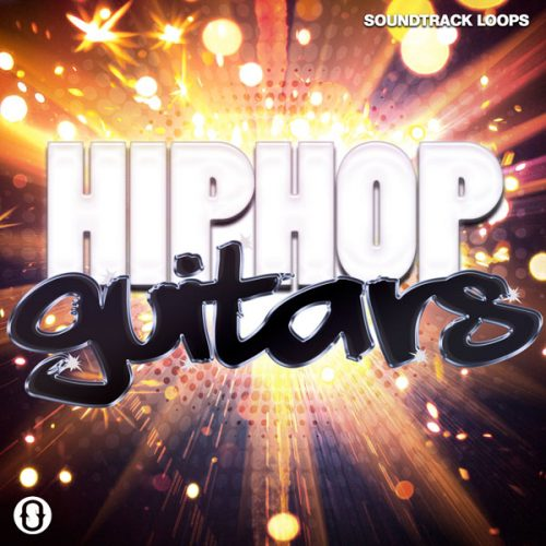 Download Hip Hop Guitar Loops Royalty Free by Soundtrack Loops