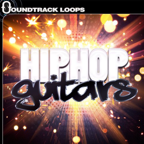 Hip Hop Guitar Loops