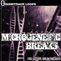 Izotope Breakweaker - Microgenetc Breaks