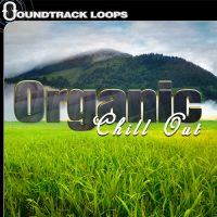 Organic Chill Out - Royalty Free Loops