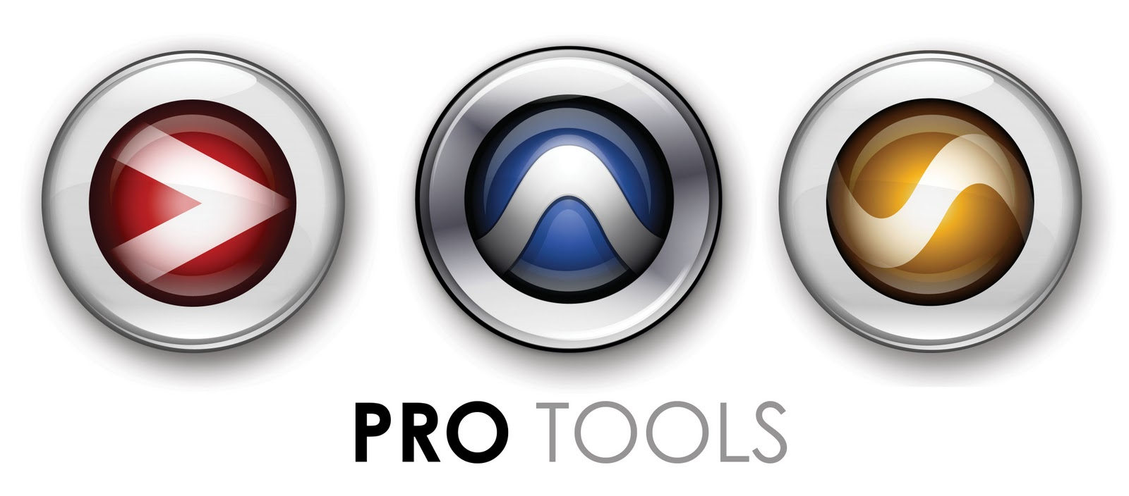 AVID Pro Tools Loops and Sounds