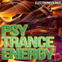 Psy Trance Loops