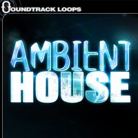 Ambient House Loops and MIDI