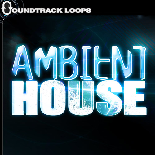 Ambient house loops and midi for Ambient house