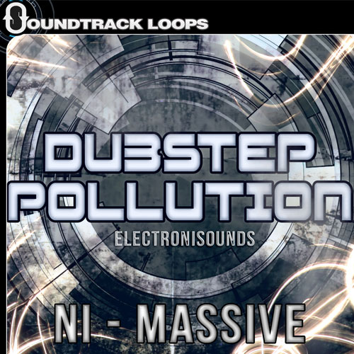 Massive Patches Dubstep Pollution