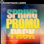 Spring Promo Pack 2014