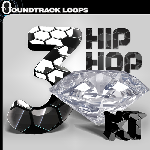 3 KT Hip Hop Loops and Midi