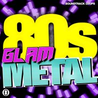 Download Royalty Free 80s Glam Metal Loops and Native Instruments Kits