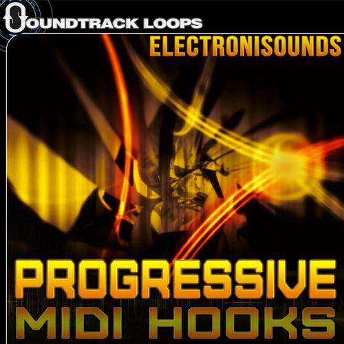 Progressive Midi Hooks