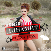 Liza Fox Remix Contest - Soundtrack Loops