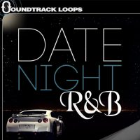 Date Night RnB Loops and Midi