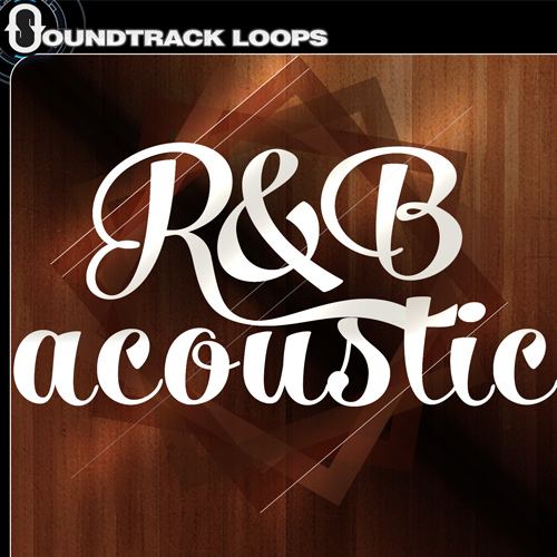 R&B Acoustic Royalty Free Loops