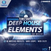 Deep House Massive Presets Downloads