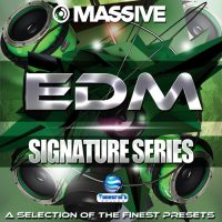 Native Instruments Massive EDM Patches