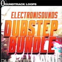 Dubstep Bundle - Electronisounds