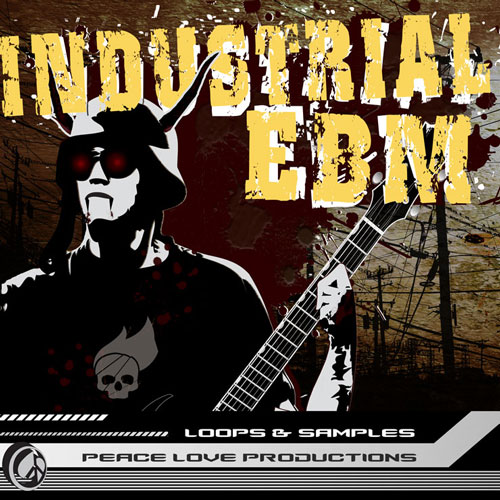 Industrial EMB - Loops and MIDI