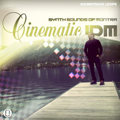 Download Cinematic IDM - Loops and Samples by Montra