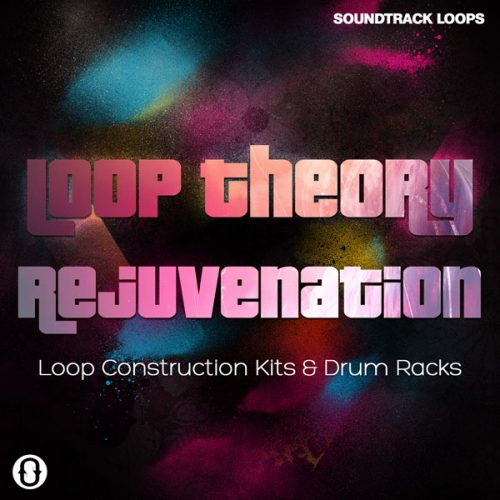 download Loop Theory - Rejuvenation - Chillout Loops and One-Shots