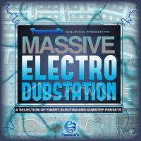 Massive Electro Presets
