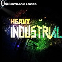 Heavy Industrial - Loops
