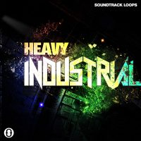 Download Royalty Free Industrial Loops - Heavy Industrial Sound Pack
