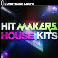 Hit makers House Kits Loop Pack