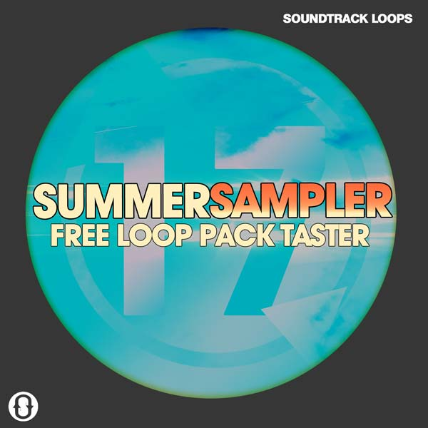 Free Loop Pack Soundtrack Loops Free Summer Sounds of 2017 taster