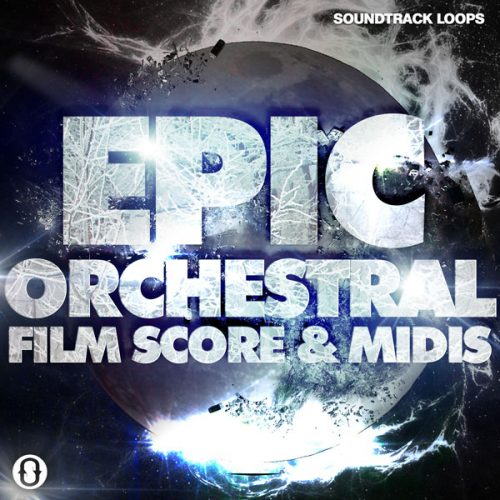 Download Royalty Free Orchestral Loops Film Scores & MIDI