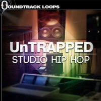 UnTrapped - Studio Hip Hop