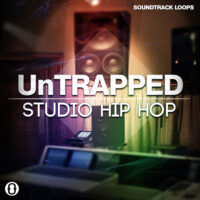 Download Royalty Free UnTrapped - Studio Hip Hop Loops