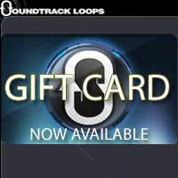 Soundtrack Loops now offers Gift Cards