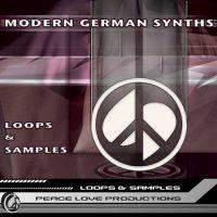 Modern German Synths - Loops
