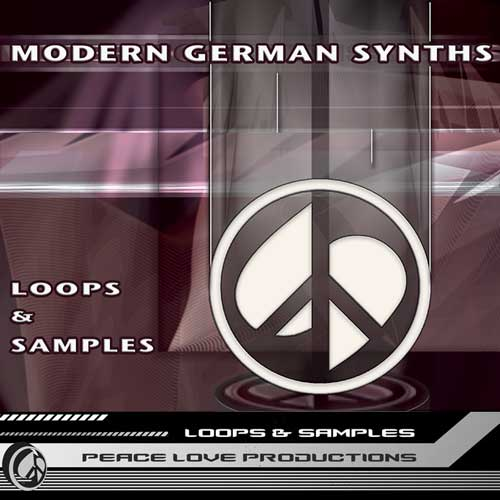 Modern German Synths - Loops