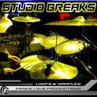 Studio Breaks - Breakbeat Loops
