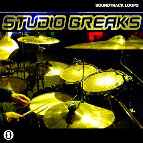 Studio Breaks - Breakbeat Loops