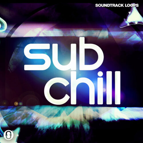 Download Trap & Hip Hop Sub Chill - Loops, One-Shots, and Kits