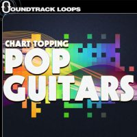 Pop Guitars - Acoustic and Electric Guitar Loops