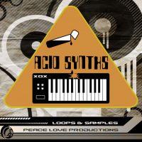 Acid TR-303 Synth Loops