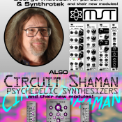 Denver Synth Meet - Flyer 2