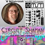 Denver Synth Meet - Flyer 2