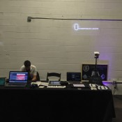 Soundtrack Loops Booth - DJ PUZZLE - Denver Synth Meet 2015