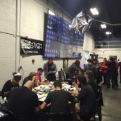 Synthrotex Synth Soldering class - Denver Synth Meet 2015