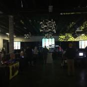 Video Glitches - Denver Synth Meet 2015