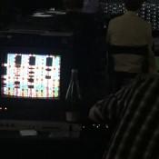 Ninstruments Video Glitches - Denver Synth Meet 2015