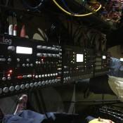 T2- Setup 3 Elektrons and Modular Synth - Denver Synth Meet 2015